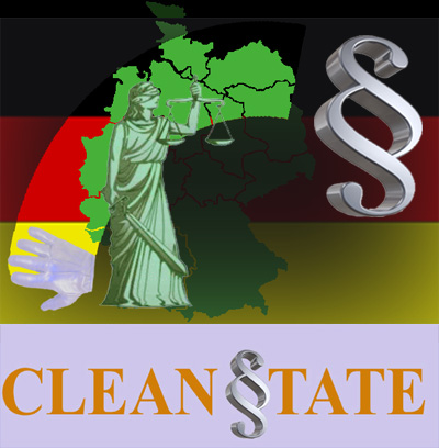 CLEANSTATE